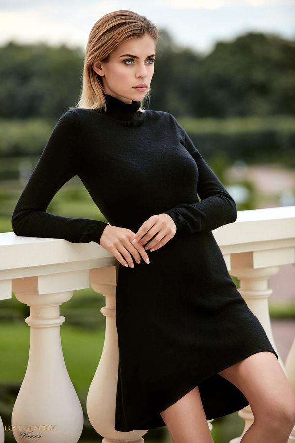 Платье 7450752515-50