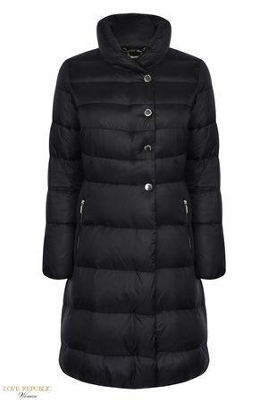 LOVE REPUBLIC Пальто пальто из шерстяного драпа 70