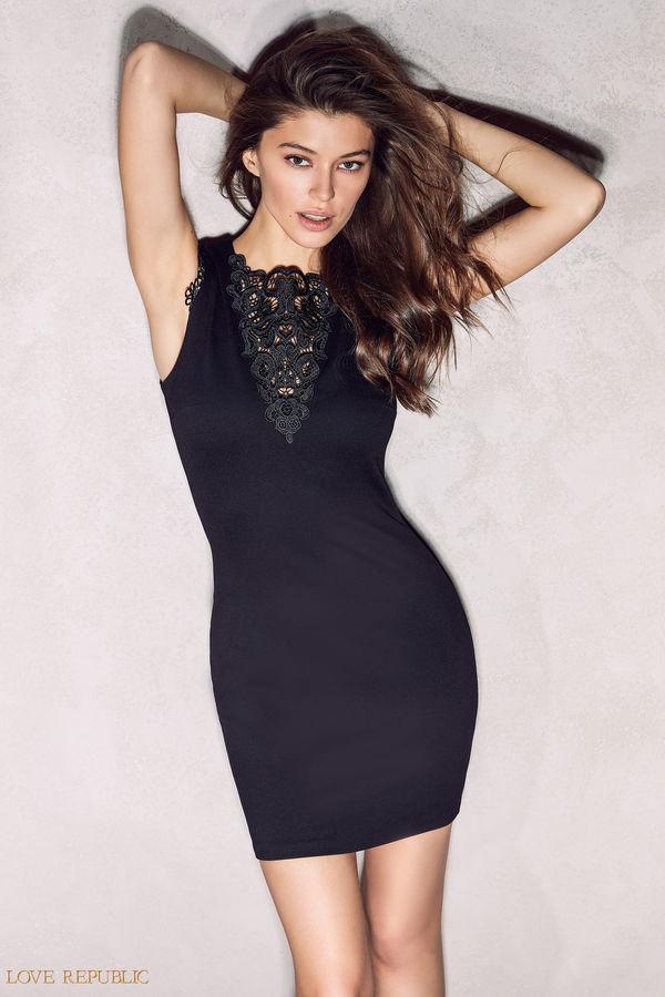 Платье 7451105507-50