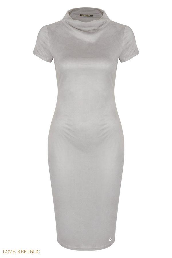 Платье 7451141544