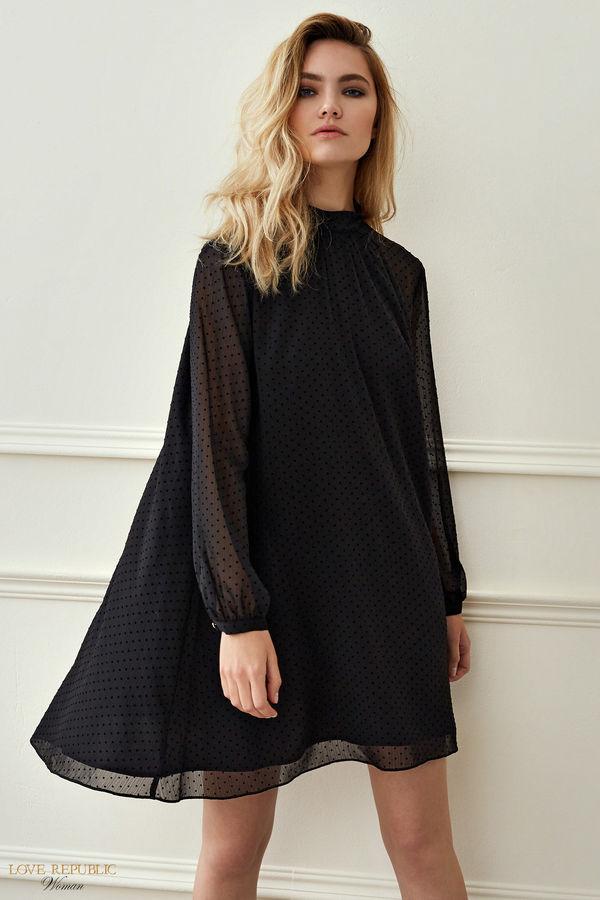 Платье 7451602520-50
