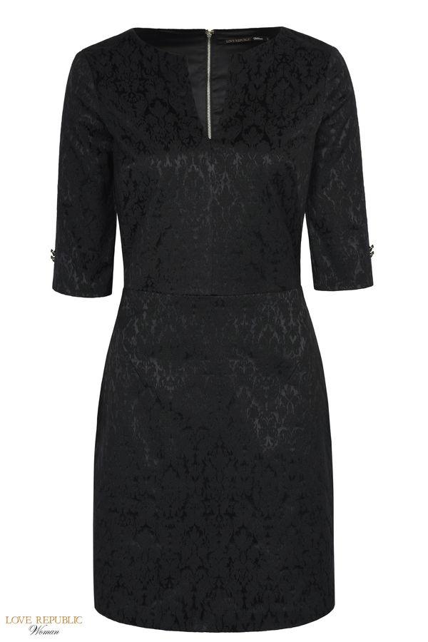 Платье 7451701504-50