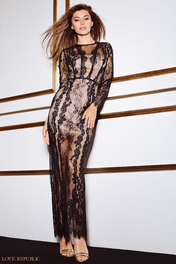 Платье 7452011531-50
