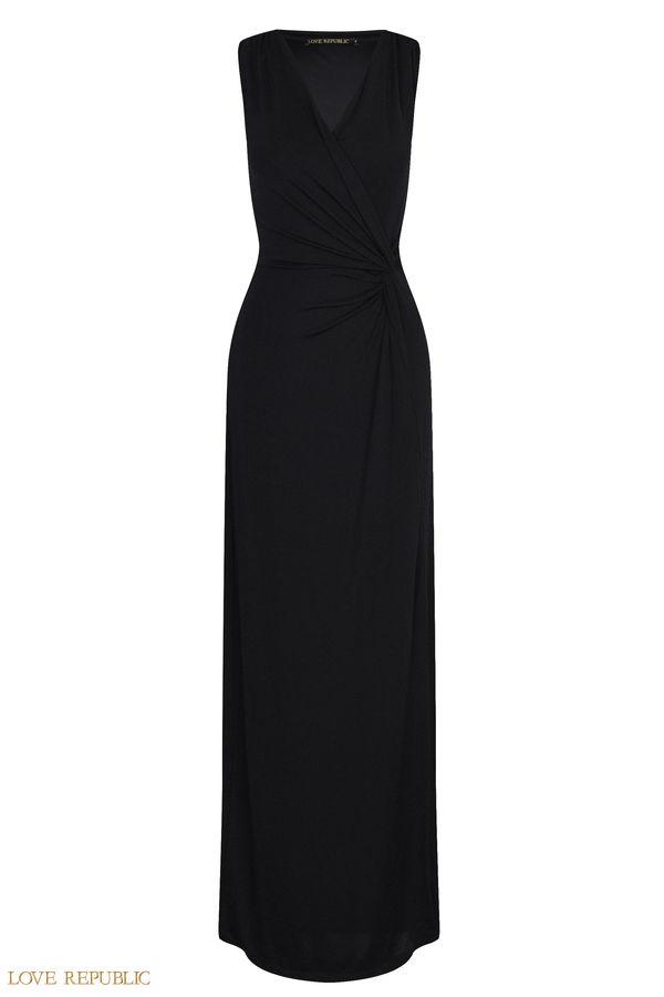 Платье 7452015510-50