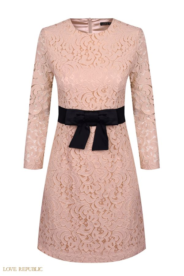 Платье 7452043583-50