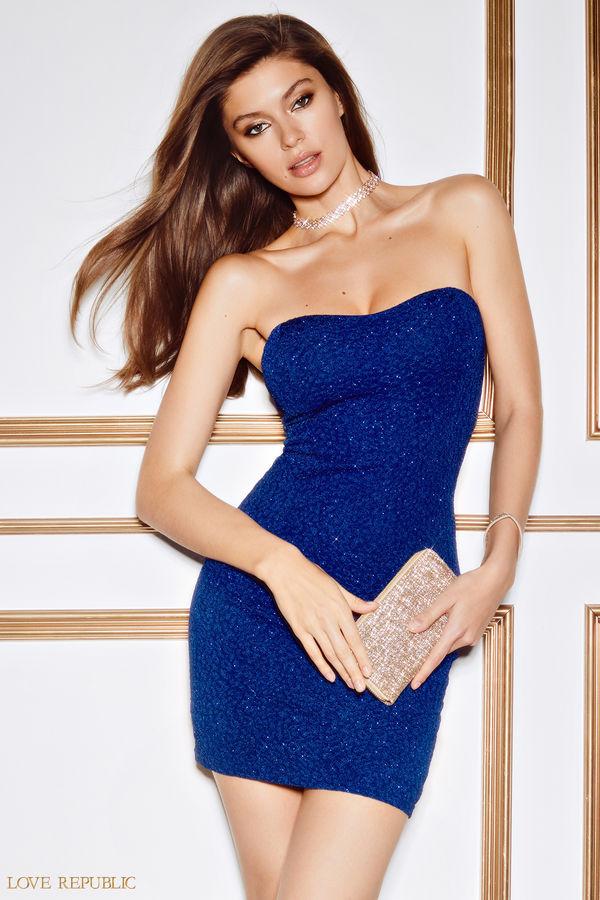 Платье 7452106508-47