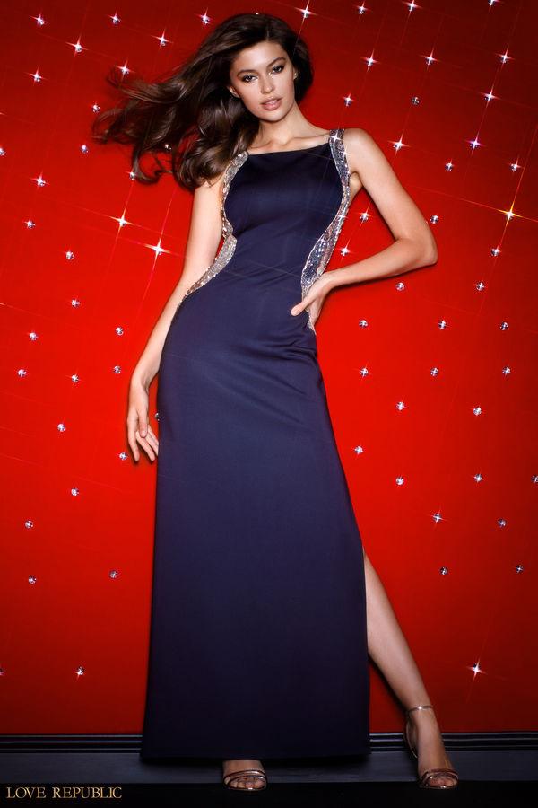 Платье 7452118565