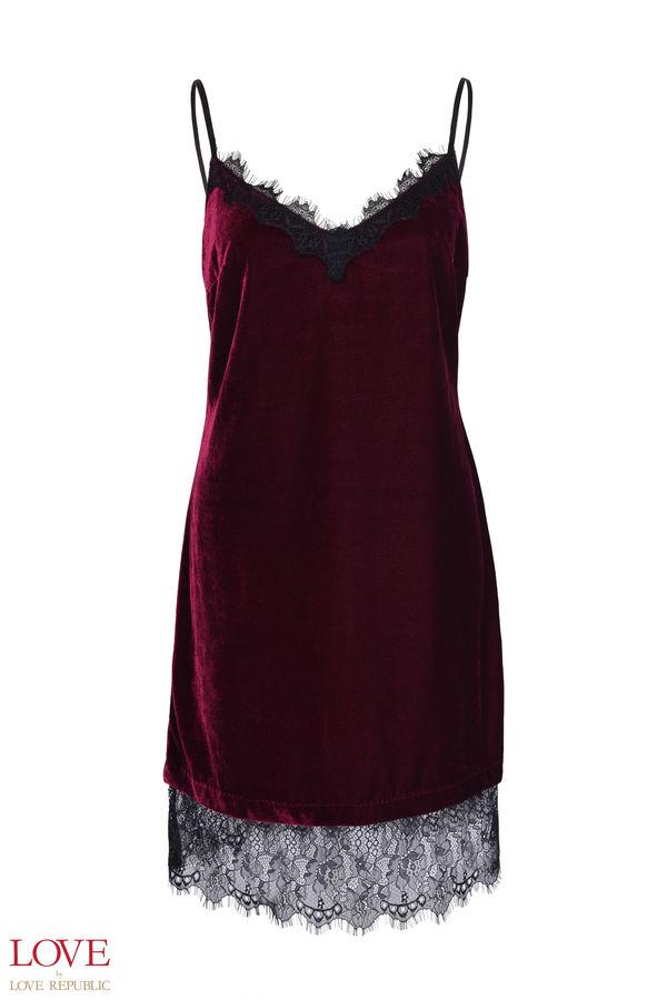 Платье 7452314556-73