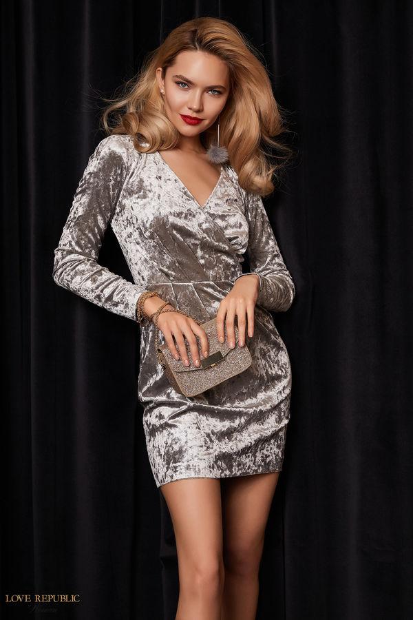 Платье 7452607539-50