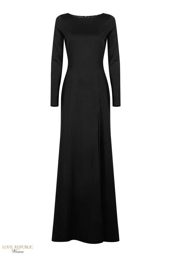 Платье 7452609540