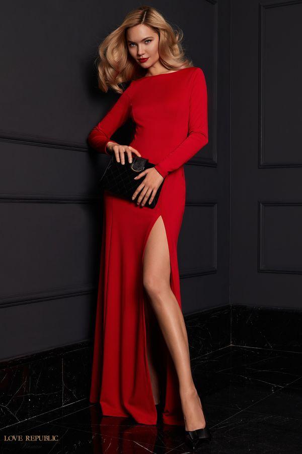 Платье 7452609540-70
