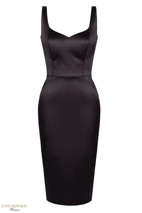 Платье 7452701534
