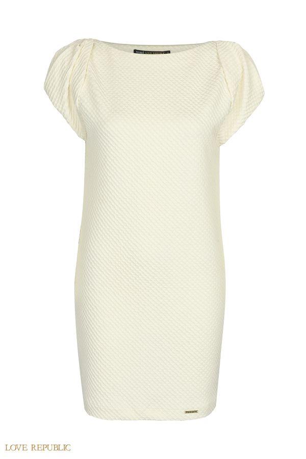 Платье 8151004520-70