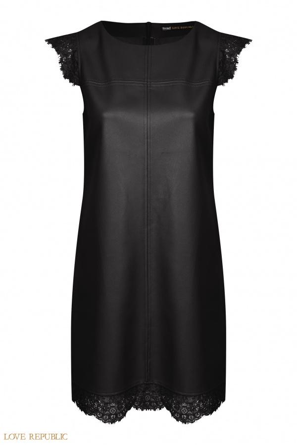 Платье 8151101511