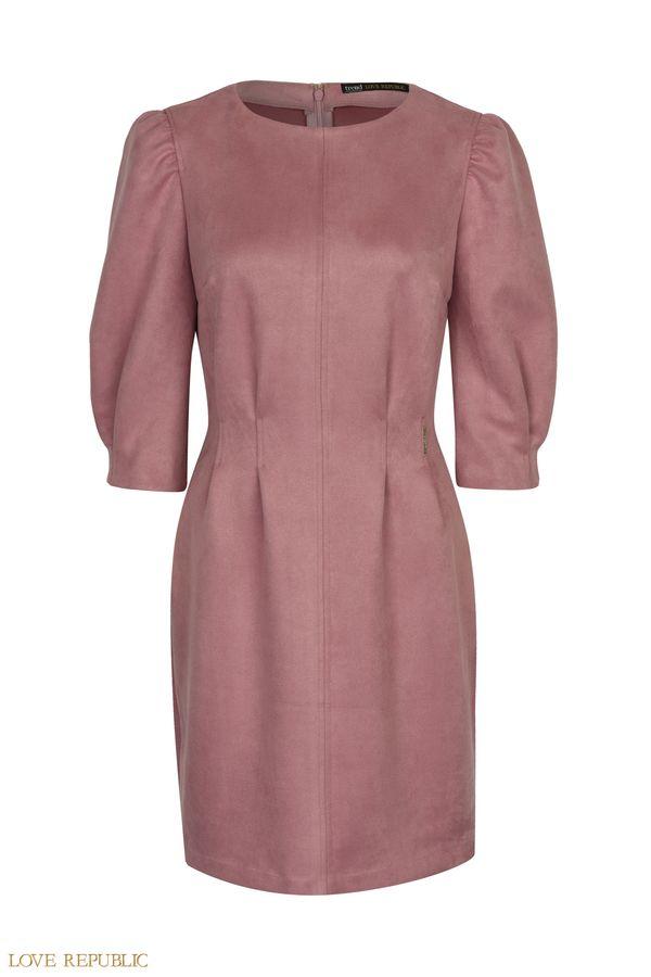 Платье 8151103513-90