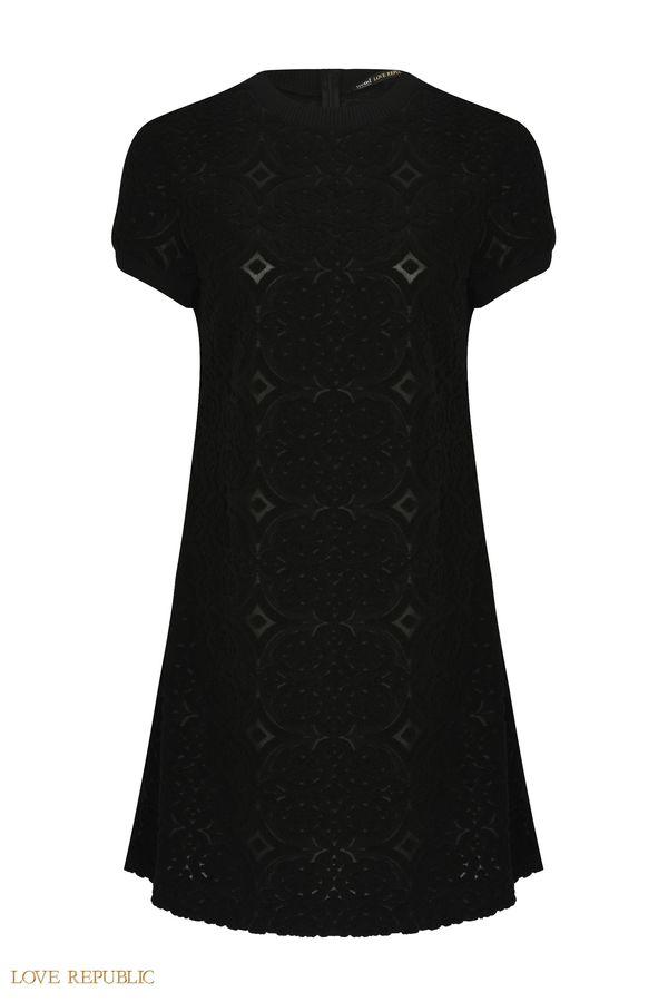 Платье 8151108519-60