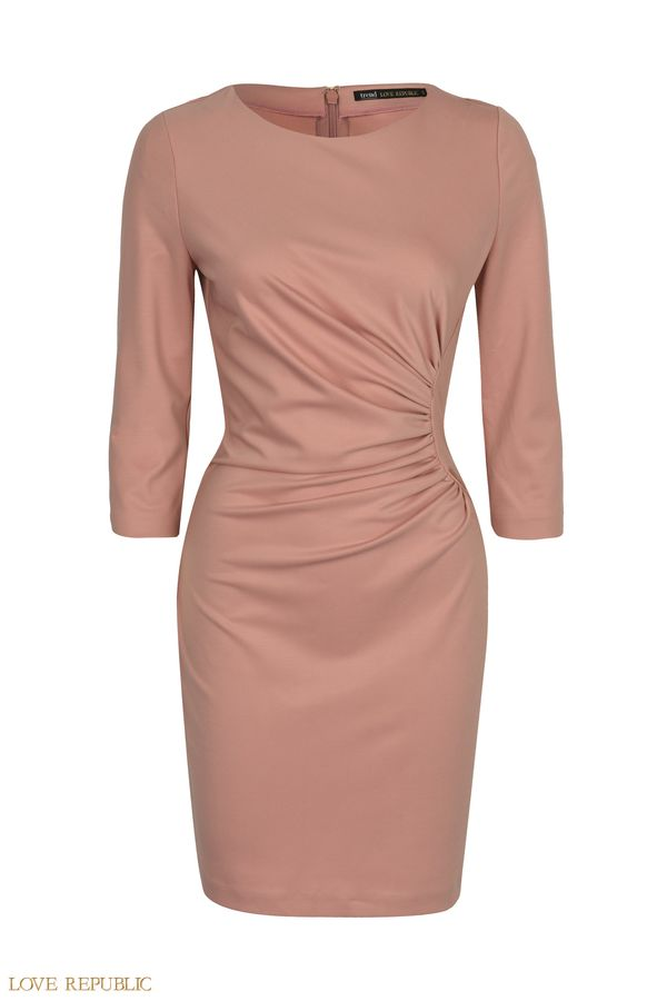 Платье 8151110527-71