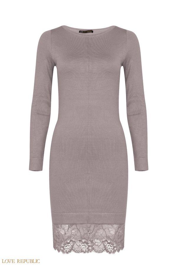 Платье 8151153504-30