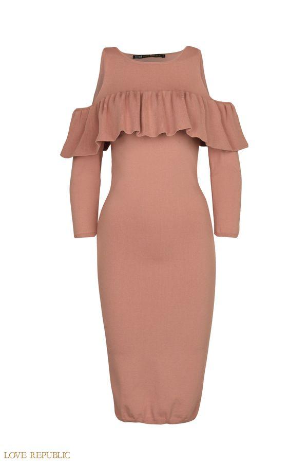 Платье 8151155507-92