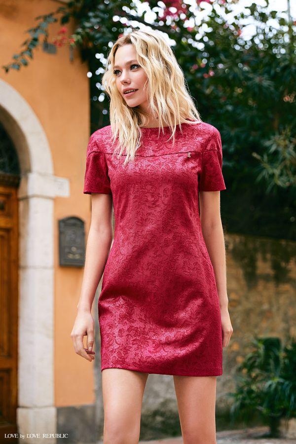 Платье 8151402532-77