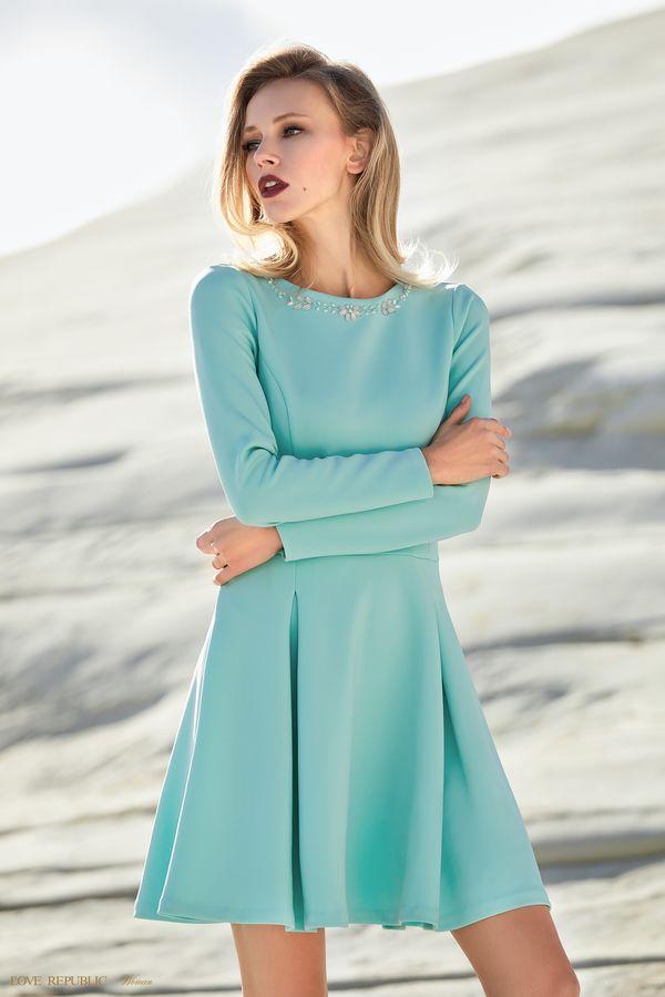 Платье 8151603529-19