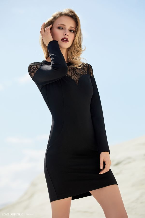 Платье 8151605530-50