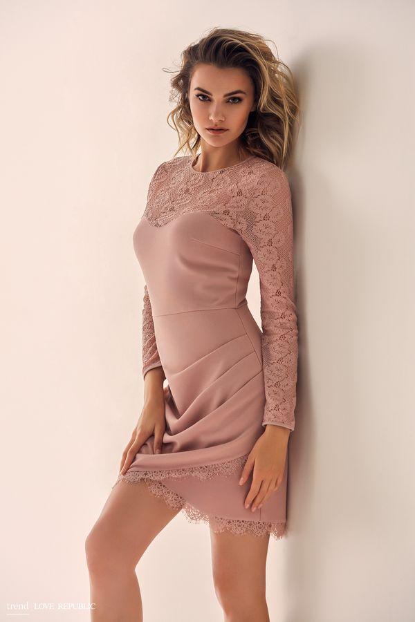 Платье 8152005525-50