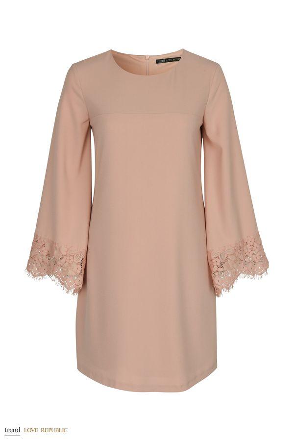 Платье 8152006507-92