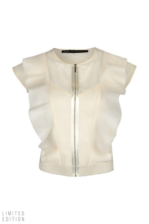 Блузка 8152113331-60