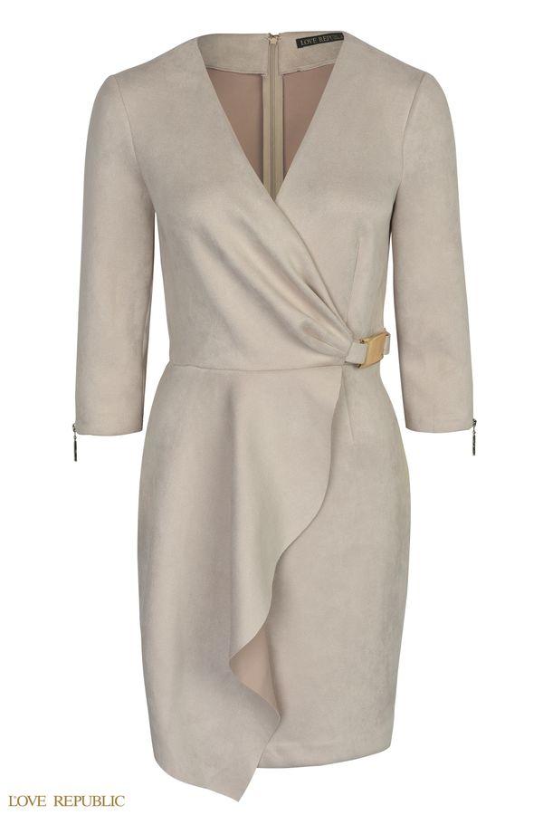 Платье 8152133505-61