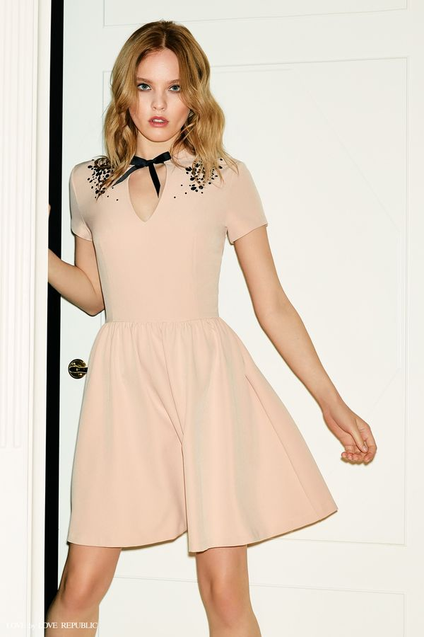 Платье 8152305535-50