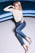 Брюки джинсовые 8152801706