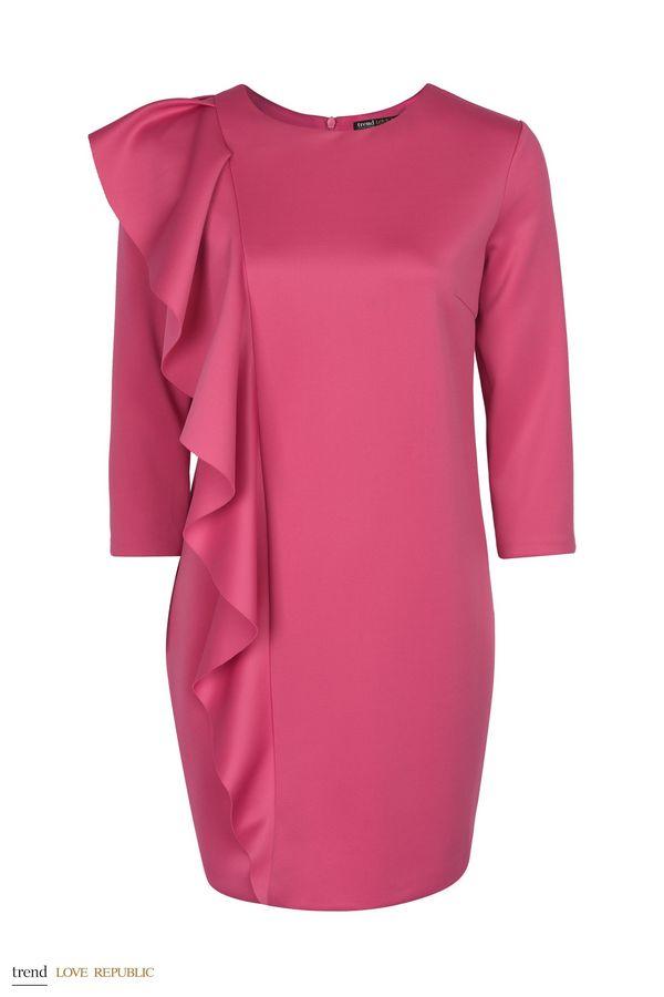 Платье 8153004518-50