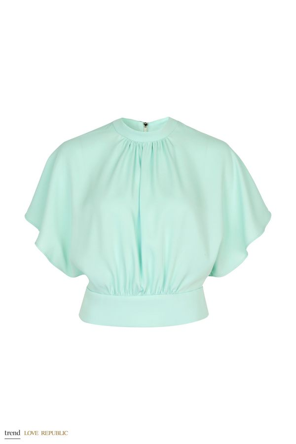 Блузка 8153005309-19