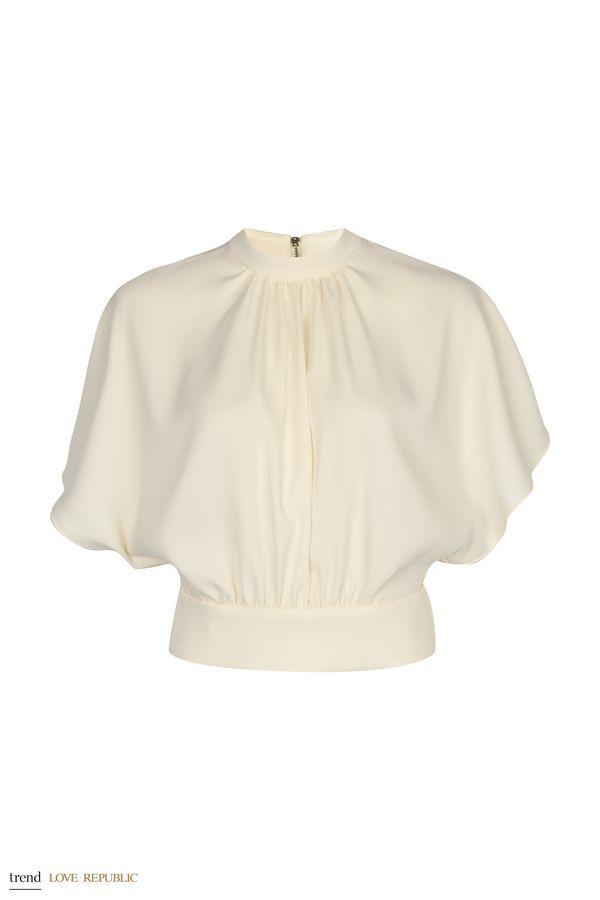 Блузка 8153005309-60