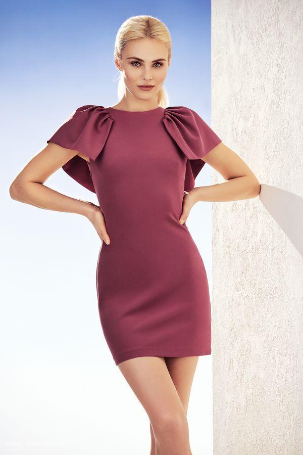 Платье 8153012530-77