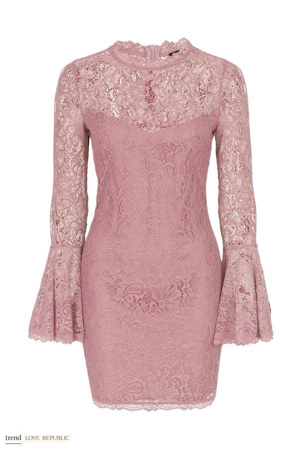 Платье 8153021544