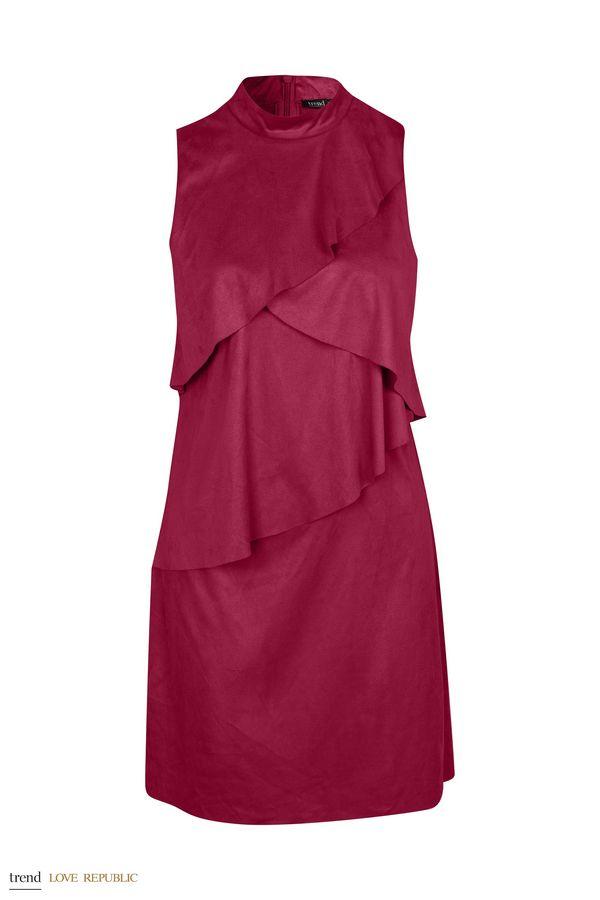 Платье 8153112542-91