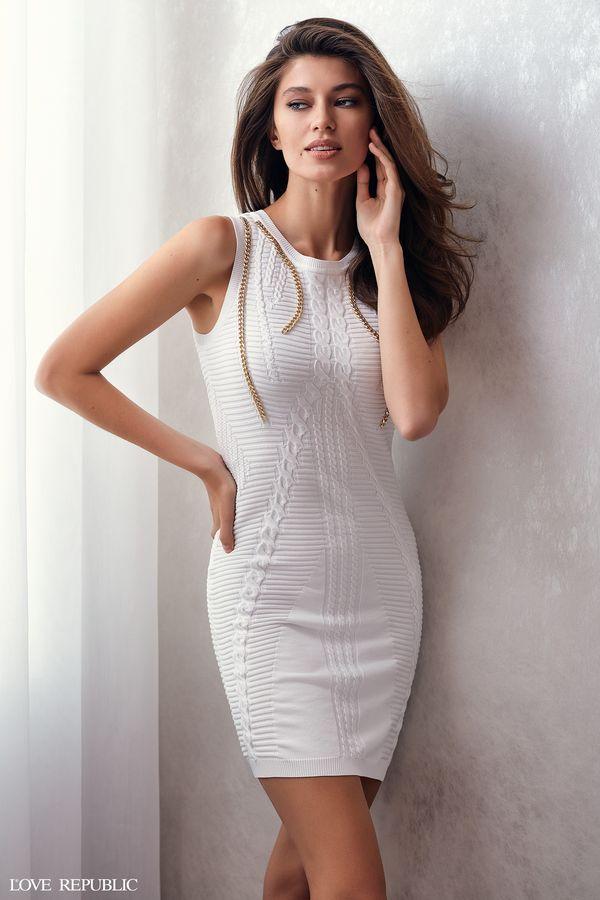 Платье 8153178504-1