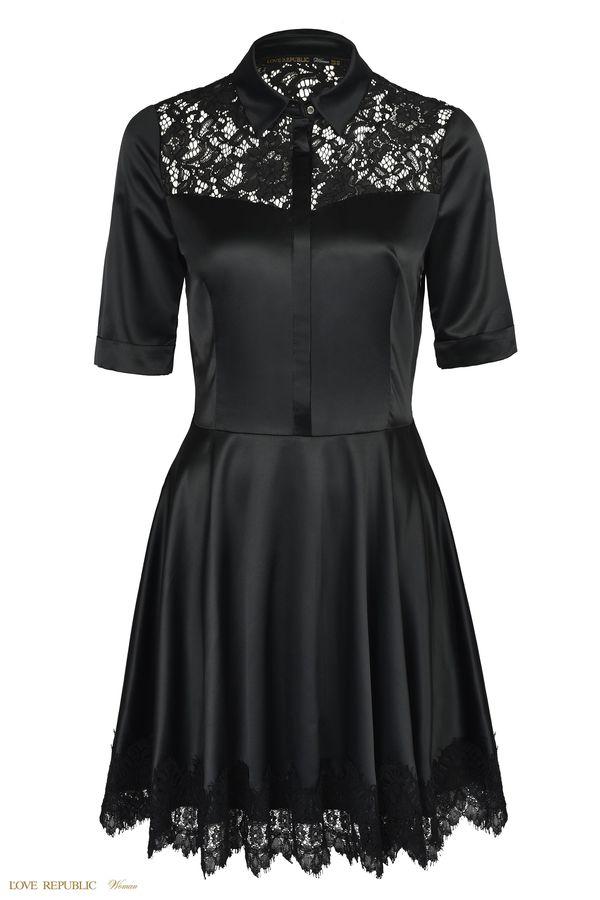 Платье 8153601510-114