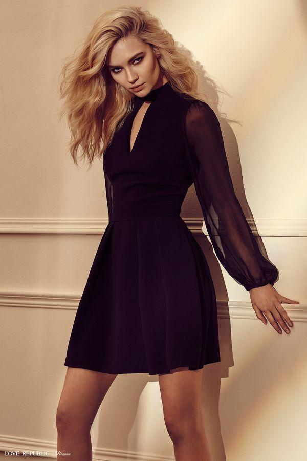 Платье 8153705508-50