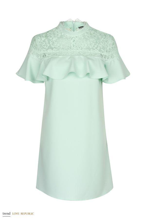 Платье 8254067513