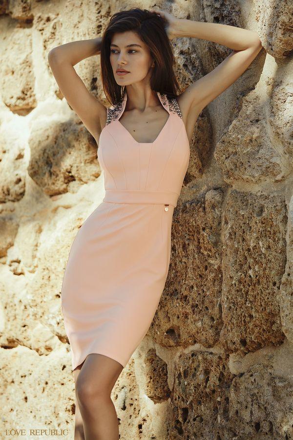 Платье 8254101521-61