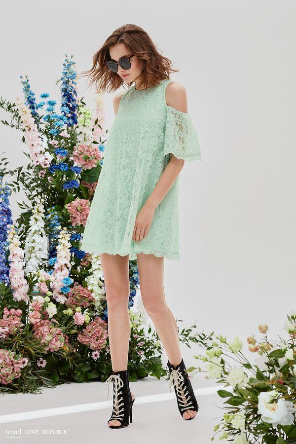 Платье 8255006504-19