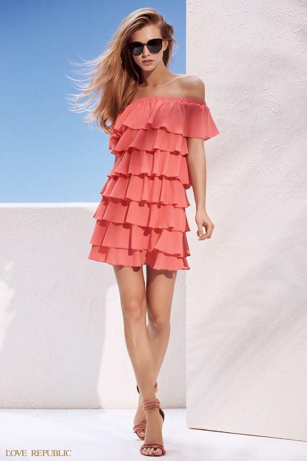 Платье 8255041522-90