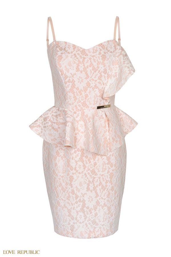 Платье 8255123523-61
