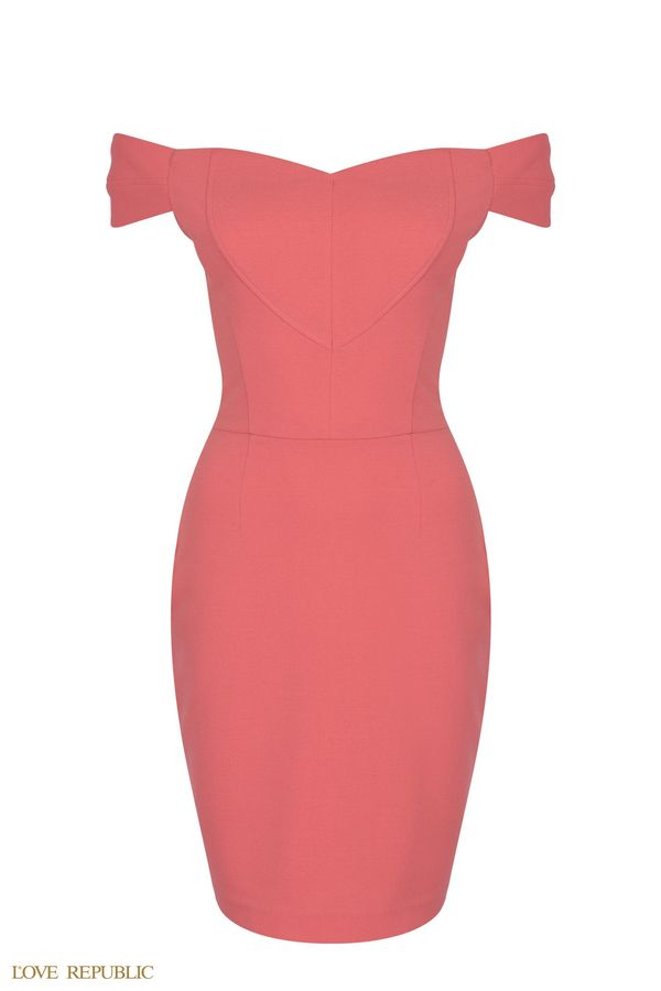 Платье 8255125525