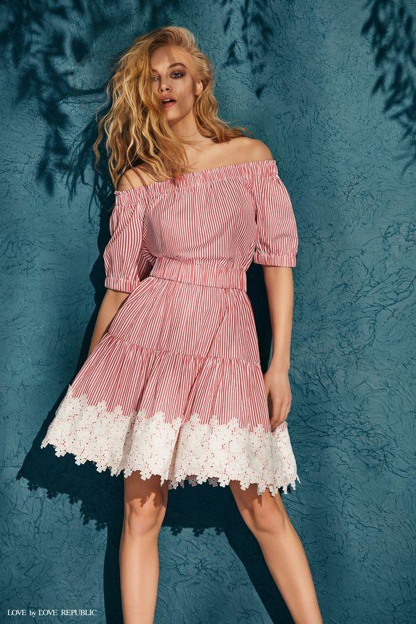 Платье 8255304538-70