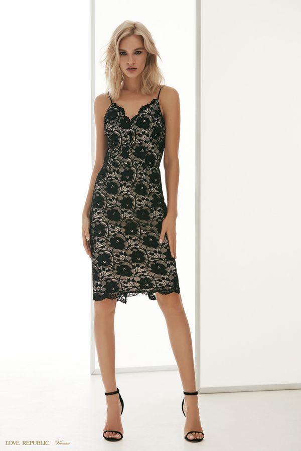 Платье 8255606531-50