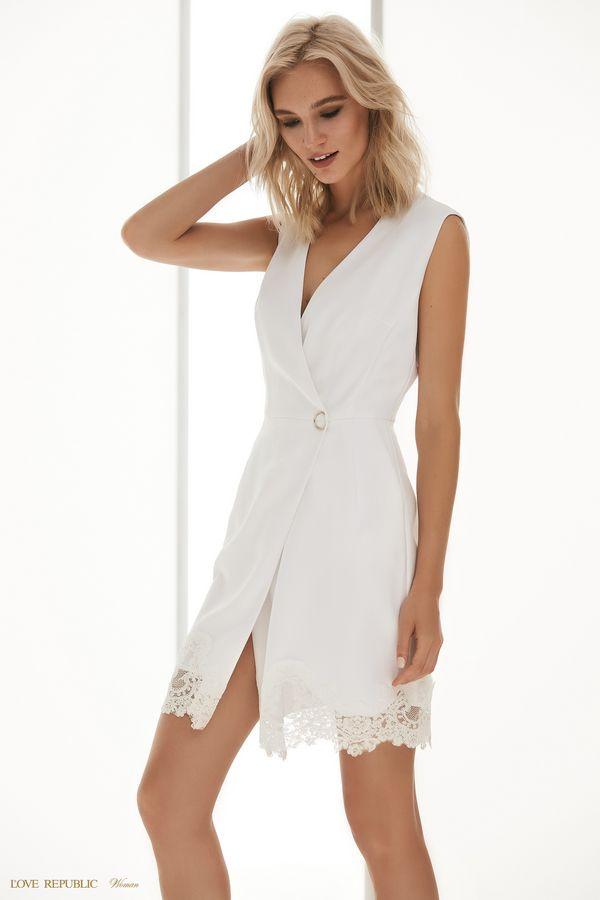 Платье 8255701520-1